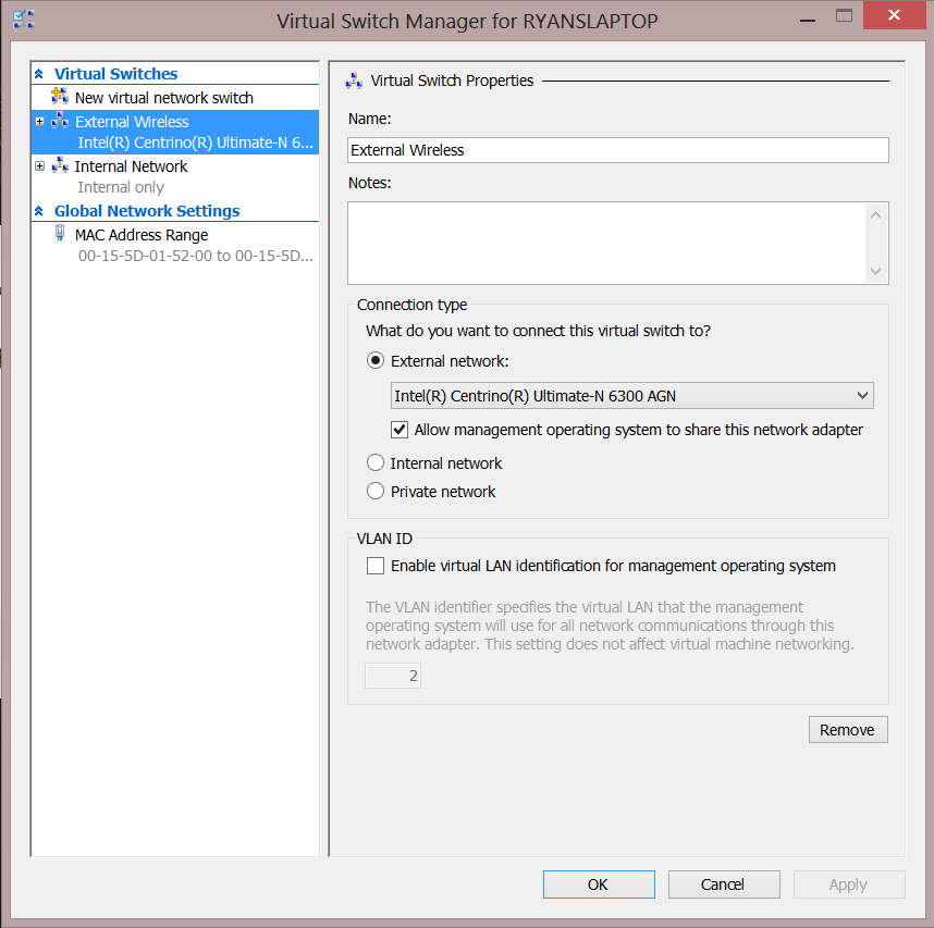 Creating an awesome SharePoint development environment on Windows 8 (6/6)