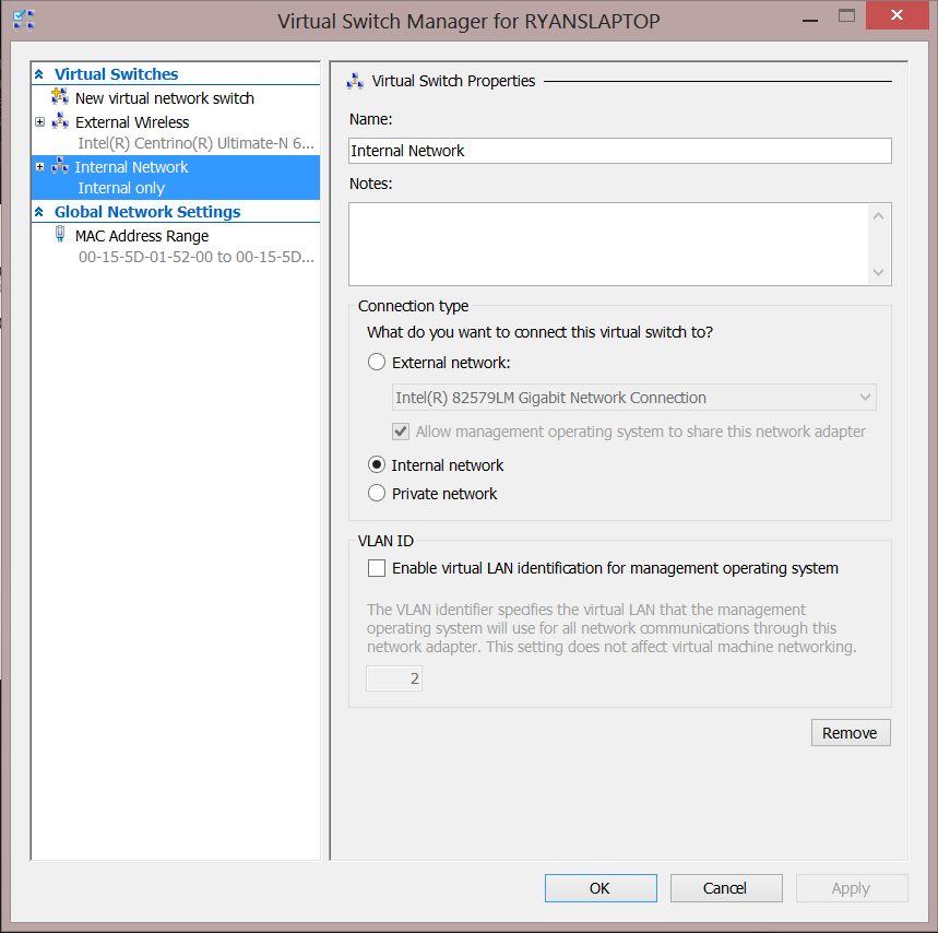 Creating an awesome SharePoint development environment on Windows 8 (5/6)