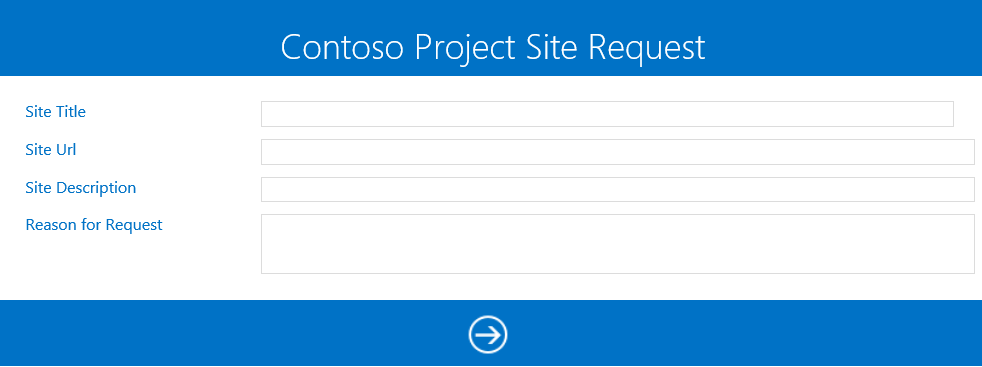 Create a SharePoint Site (SPWeb) using REST in SPD 2013 Workflow (1/6)